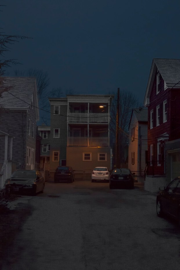 Somerville, Massachusetts, 2014.