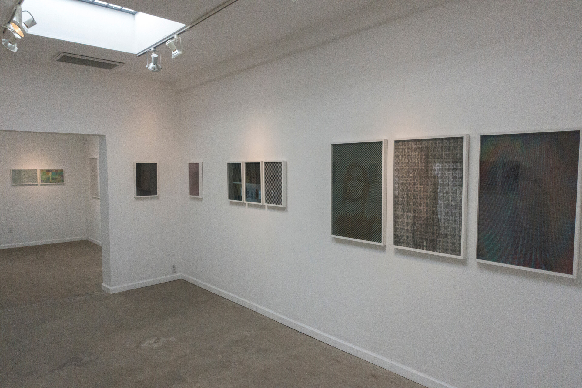 Matthew Swarts @ Kopeikin Gallery, Los Angeles (March 7th - April 18th 2015)