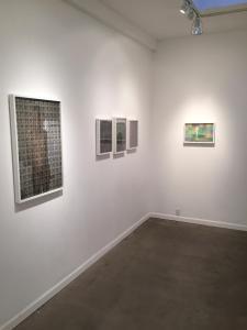 Matthew Swarts @ Kopeikin Gallery, Los Angeles (March 7th - April 18th 2015)