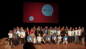 The people who made TEDxEQChCh happen