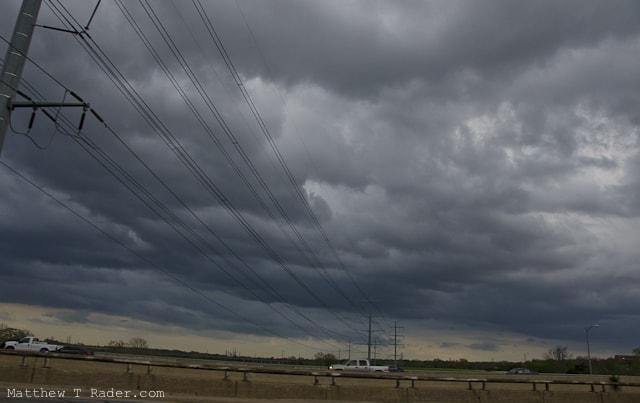 Dallas Storm