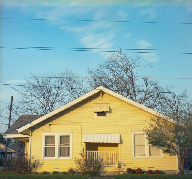 Old East Dallas Gentrification