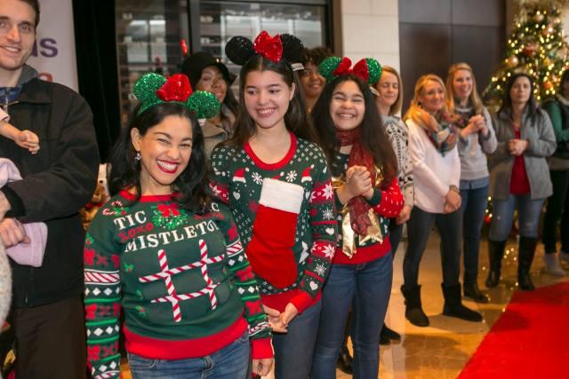 SoupMobile's 13th Celebrate Jesus Christmas Gala For The Homeless