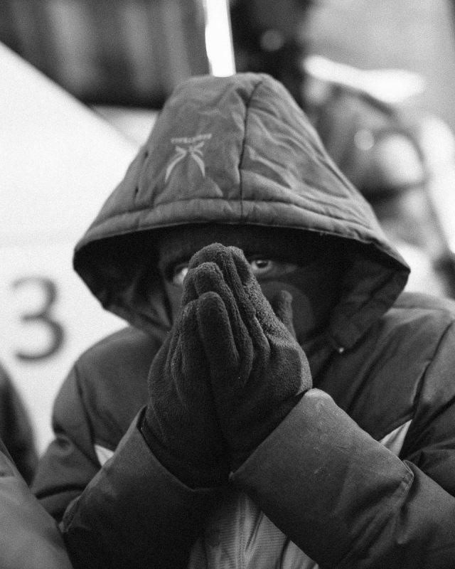 SoupMobile's 14th Celebrate Jesus Christmas Gala For Homeless