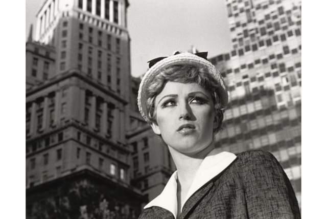 Cindy Sherman, A Retrospective | The Dallas Museum of Art