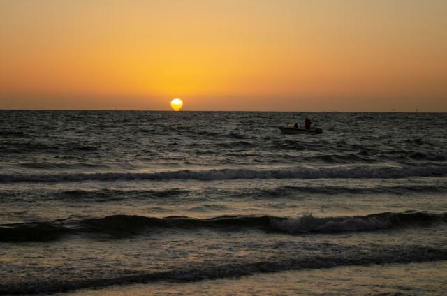 St Kilda Beach, Australia
