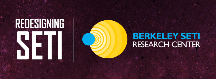 Redesigning SETI