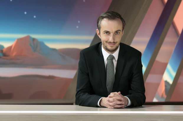 Böhmermann © ZDF| Ben Knabe