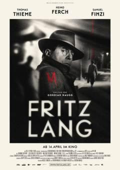 Fritz Lang 2016