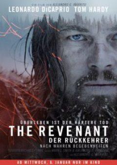 The Revenant 2016