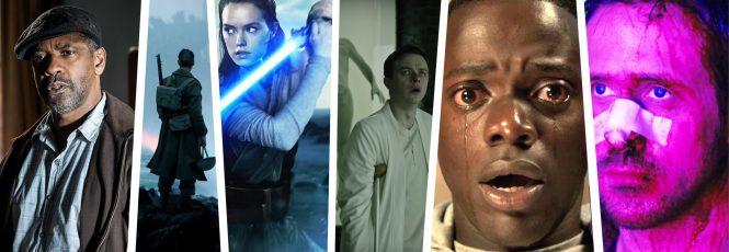 Die fünf besten Filme 2017