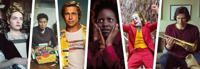 Meine Top20 des Jahres 2019 – Diese Filme muss man gesehen haben ...