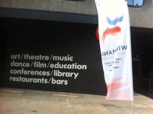 Das Barbican Centre ist das größte Kultur- und Konferenzzentrum der Stadt.