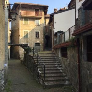 Normalerweise ist Esino Lario ein verschlafenes Dorf. Jetzt aber beginnt der Ausnahmezustand.