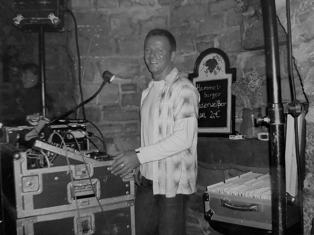 DJ Geburtstag Hammelburg
