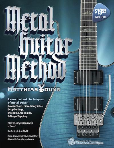 Metal-Guitar-Method-Matthias-Young