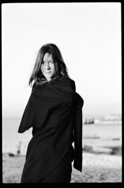 Pepe. Salton Sea 2011