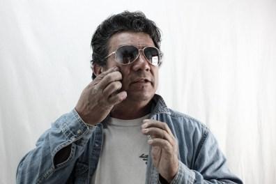Luis. Los Angeles, 2012