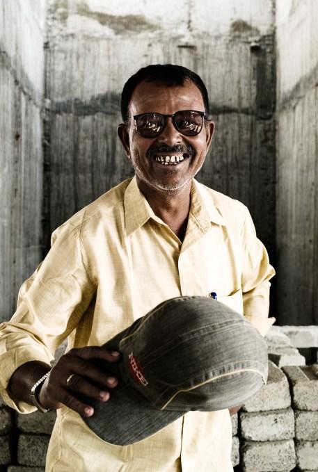 superviseur. india, 2009