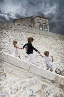 quai Marx Dormoy, Arles 2016