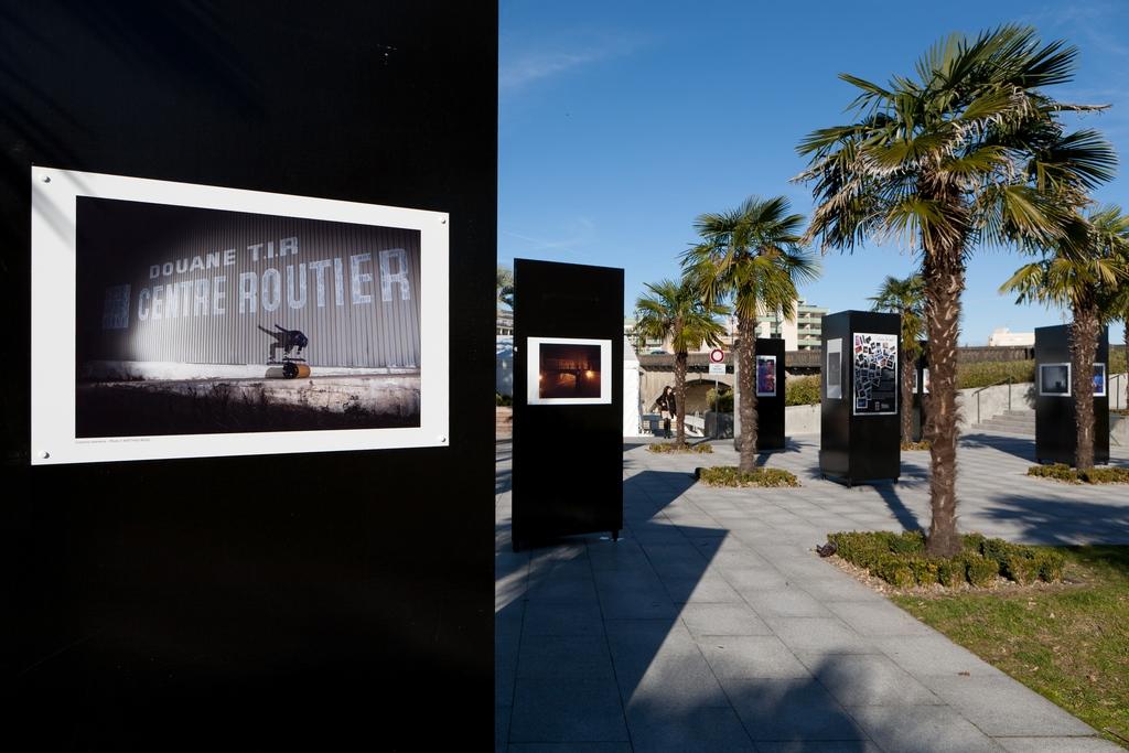 Exhibition – «visions de nuit» Dax – Report photo
