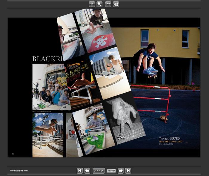 Shifty skate book consultable en ligne !