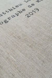 texture album photo