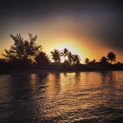 Sandy Point Sunrise