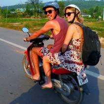Matt and Liska