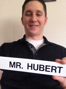 Mr. Hubert