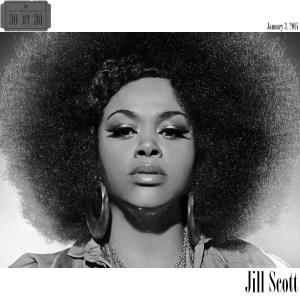 JillScott30at30