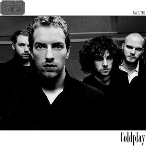 Coldplay30at30