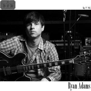 RyanAdams30at30