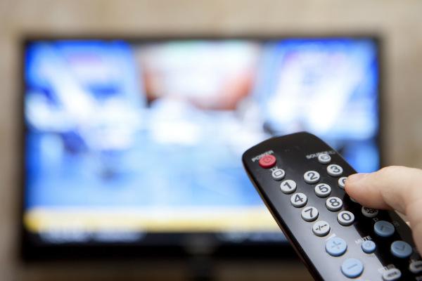 30 at 30 List #3: TV Shows | MattHubert com