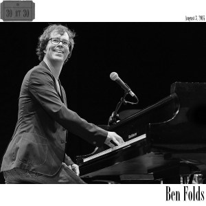 BenFolds30at30