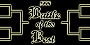 Battle of the Best
