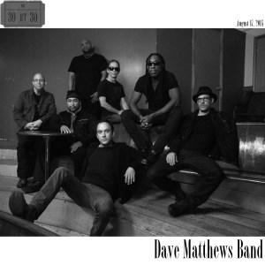 DaveMatthewsBand30at30