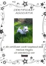 Adoptie-Snoopy