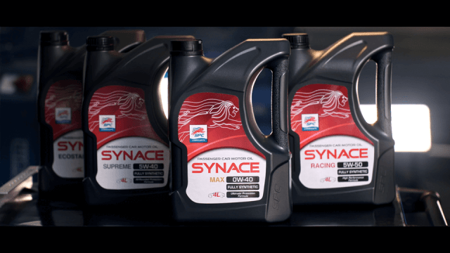 Synace Max  – SPC Lubricants