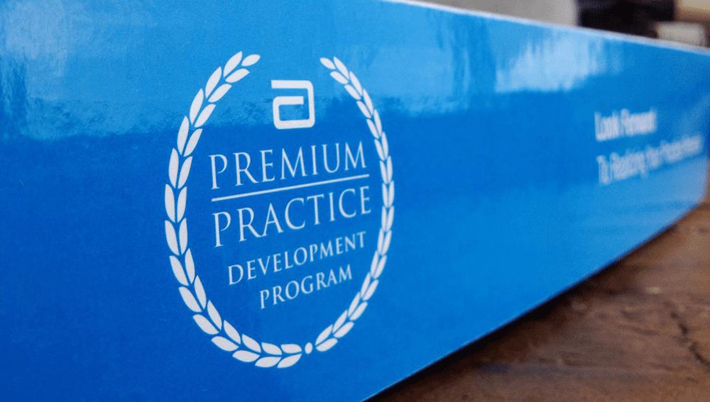 Premium Practice Development Kit Box