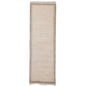 Indo Tibet matta storlek 250x85 cm