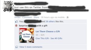 facebook-like-post-gift