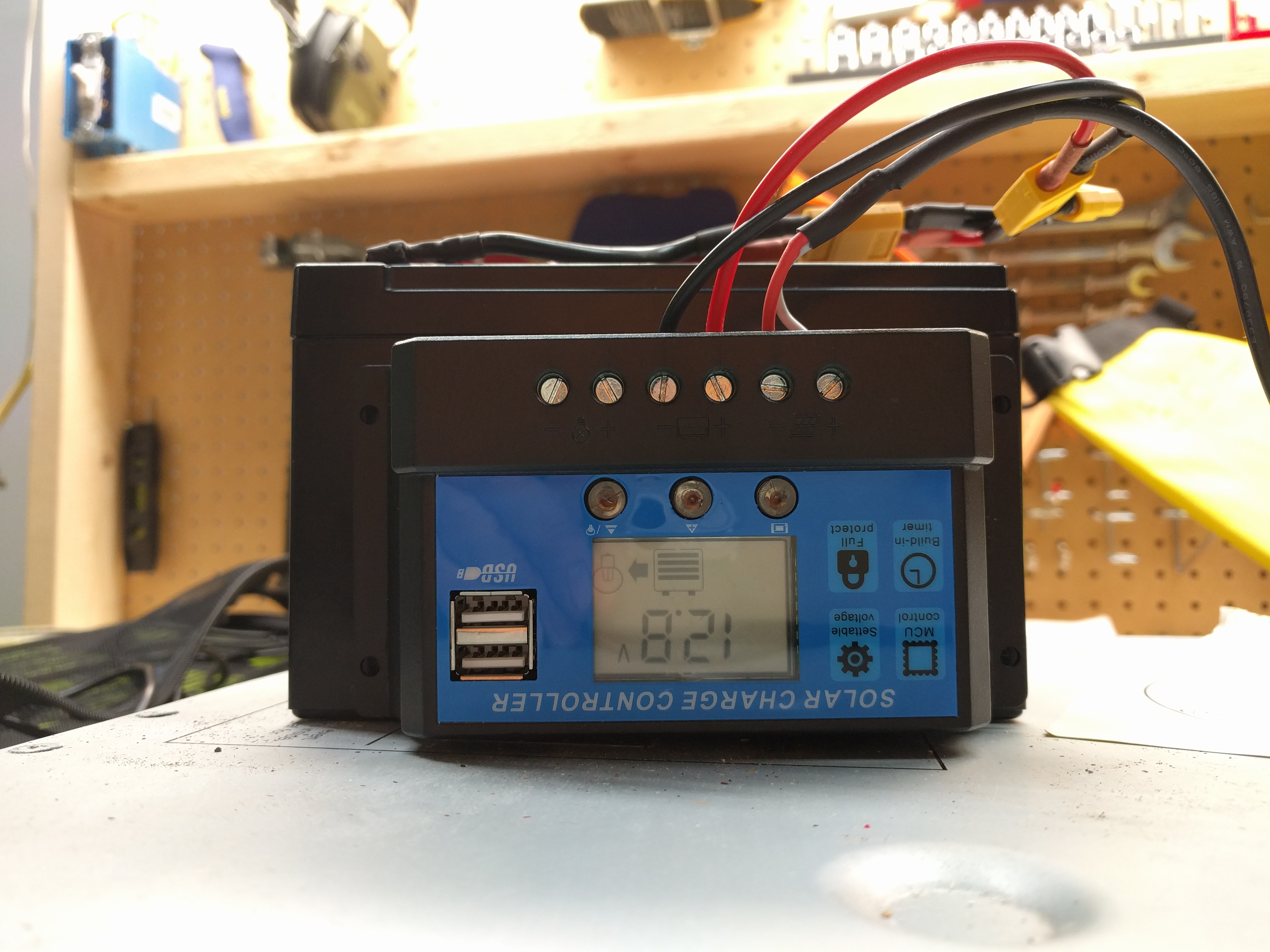 Photography Matt Lapaglia Mcsd 20a 12v Solar Charge Controller Electronic Circuit Circuitsarchive Img 20160625 233133