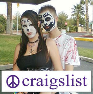 How to find love on craigslist