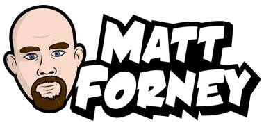 Matt Forney Logo