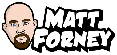 Check Out My Podcast With Matt Forney
