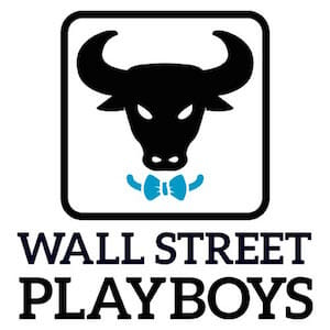 Wall Street Playboys Logo