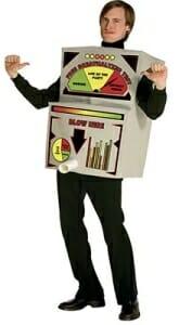 breathalyzer costume