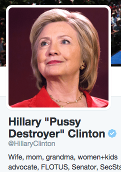 Pussy Destroyer