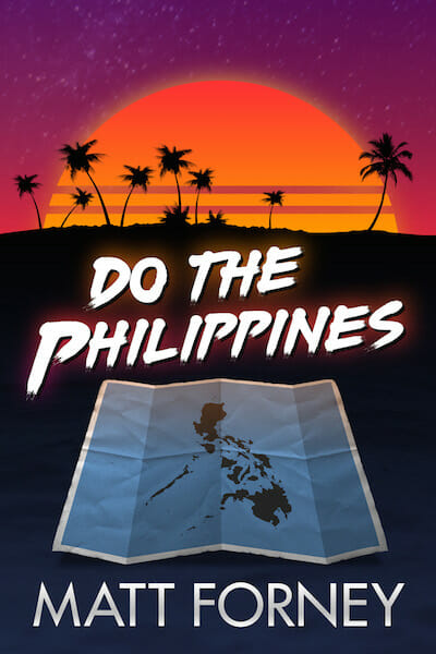Matt Forney Do The Philippines